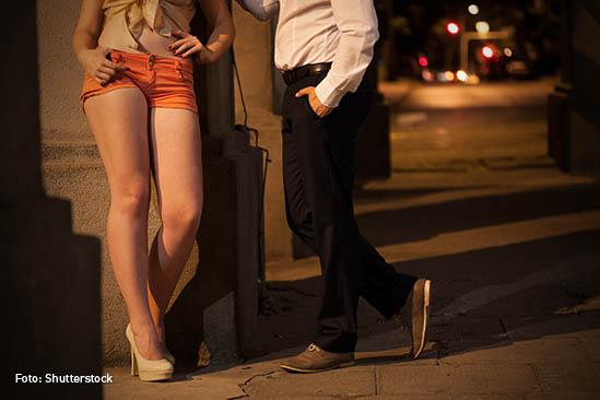 prostitutas en vilafranca estereotipos mujeres
